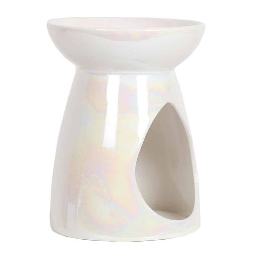 Lustre Teardrop Wax Melt Burner